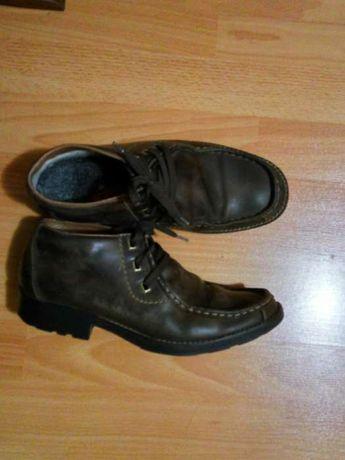 473b37a49 Ботинки RIEKER мужские зимние