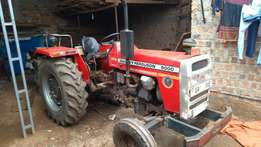 Messy ferguson 9000 tractor. Made in India
