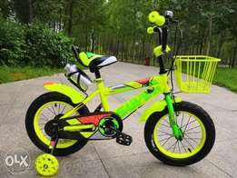 Kids bikes available for delivery