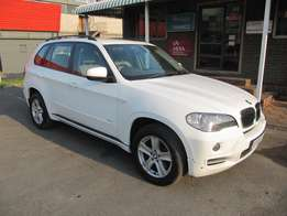 Immaculate !!! 2007 BMW X5 3.0D Auto