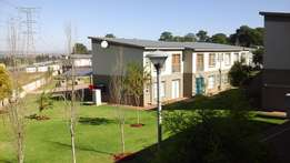 Spacious One Bedroom Flat in Modern Complex To Let: