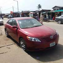 Very Clean Registered 07 Toyota Camry Muscle