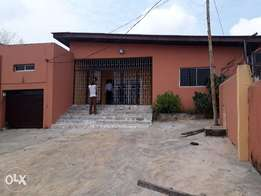 4bedroom flat and a 3bedroom duplex, with bq