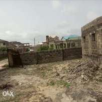 An Uncompleted Hotel Available For Sale at Okun Ajah, Lekki