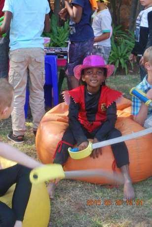 School holiday Fun Northcliff - image 1