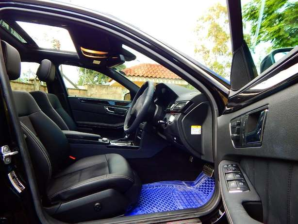 Superb Mercedes Benz E250 CGI BE Lavington - image 5