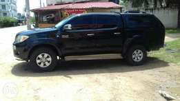 Hilux for sale double cabin