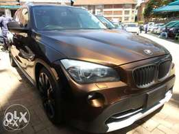 X1 BMW like X3 leather seats Fully loaded on quick sell