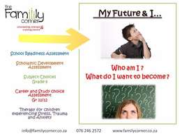 My Future & I - Child Assessment, Play therapy & Career Guidance