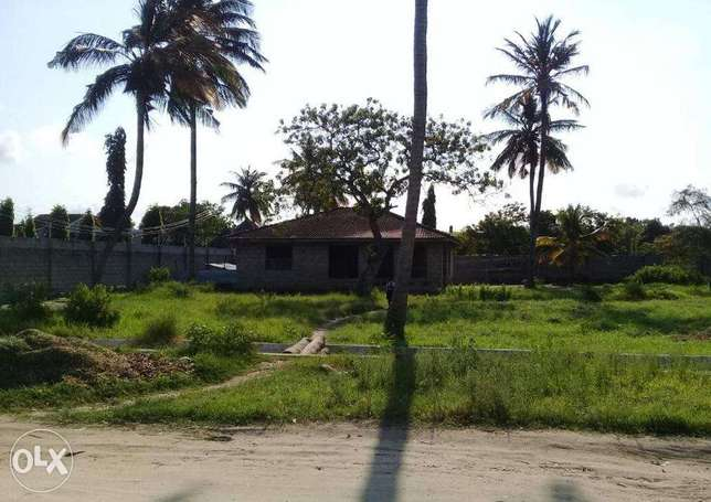 1,800 Sqmts Corner Plot at Mbezi Beach Ilala - image 3