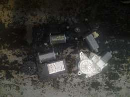 BMW AUDI and MERCEDES window mech motors for sale