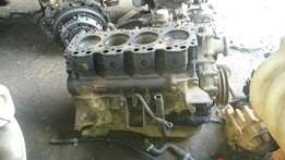 KIA 2.7 sub assembly for sale