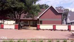 5 Bedroom Lower Elgon view 35m