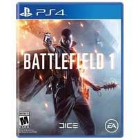 Battlefield 1 PS4 for sale