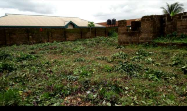 Land and building for urgent sales Ikpoba-Okha - image 4