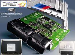 We Do Repairs on Electronic Control Units On Vehicles & MORE!!!