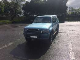 2000 Toyota Hilux for sale R76000
