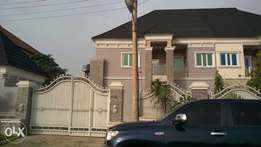 4 bedroom duplex for sale
