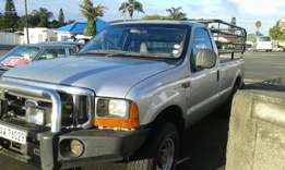 Ford F250 XL for sale