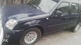 Opel Omega Pick up at a give away price