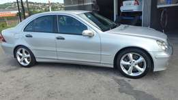 Mercedes Benz C200 Kompressor for sale
