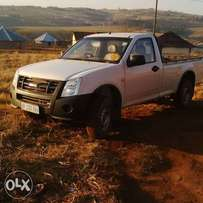 Isuzu Kb 250 Disiel Single Cab