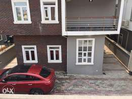 A Newly built 5 bedroom fully furnished Duplex at ikate lekki, Lagos