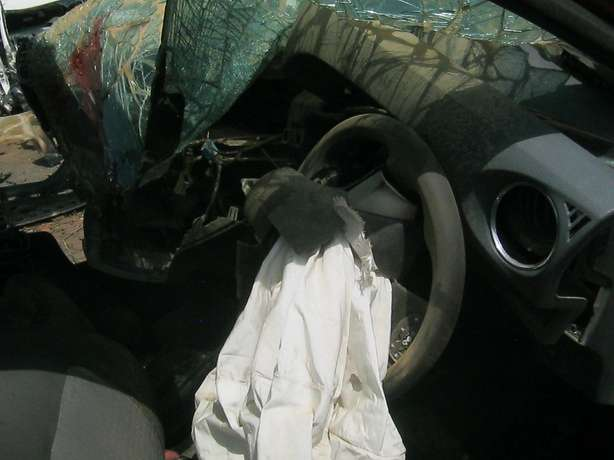 2012 TOYOTA ETIOS Stripping for spares Newcastle - image 6
