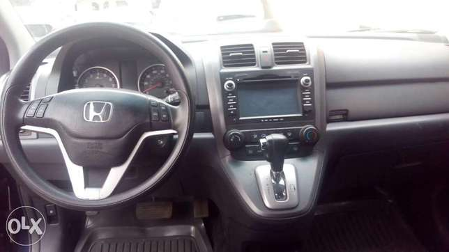 Niger used Honda CRV 2008 Good condition Ikeja - image 5