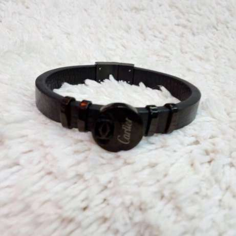 Original leather bracelets Lagos Mainland - image 3
