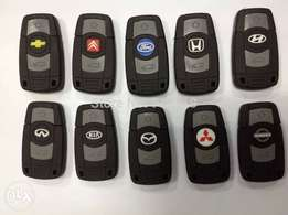 All Car Keys Duplication and Replacement