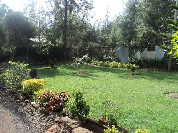 Four bedrooms Mansion for sale in Ngong Township Ngong - image 4