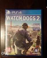 Watch dogs 2 R380 or to swap for mafia 3