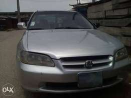 Honda baby boy is for sale