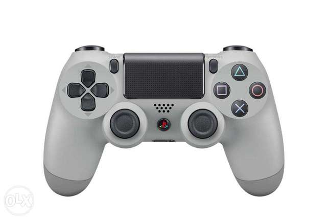 Dualshock 4 20th Anniversary Controller - PS4