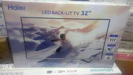 Haier 32 inch led digital tv free delivery 18999