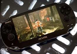 PS Vita quicksell