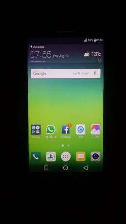 LG G3 clean and in perfect condition, Quick sale. Gold color Donholm - image 3