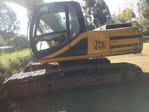 Selling Excavator Eldoret North - image 2