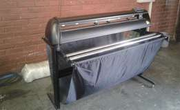 FS 1200 Vinyl Cutter With Free Art Cut For Sale