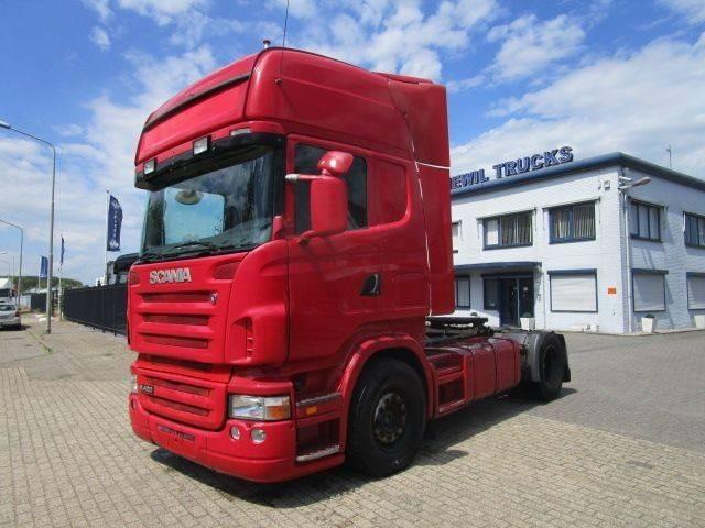 Scania r-420 - 2005