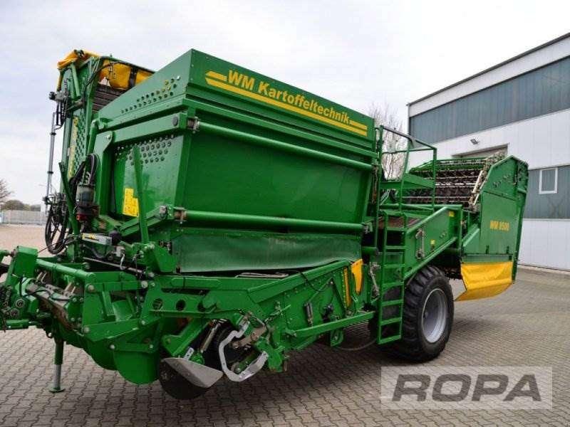 Wm Kartoffeltechnik 8500 - 2012 - image 3