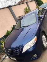 2011 Used Toyota Camry.