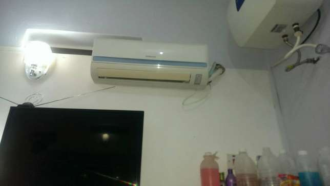 Air conditioning Jos South - image 2
