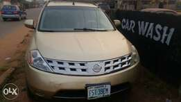 Nissan murano car for sale