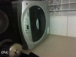 *bargain* LG 13kg metalic washing machine for sale