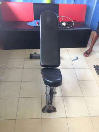 Gym facilities for sale hurry up all equipe avail Mtwapa - image 7