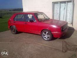 do you have problem with your car/bakkie call