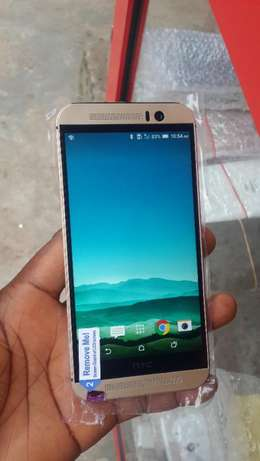 Htc one m9 Ikeja - image 1