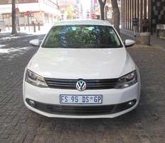 2015 VW Jetta 6 TSI, Under Warranty, Service Plan (R229,999)Negotiable
